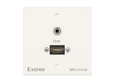 HUDDLE ROOM - Extron Flex55