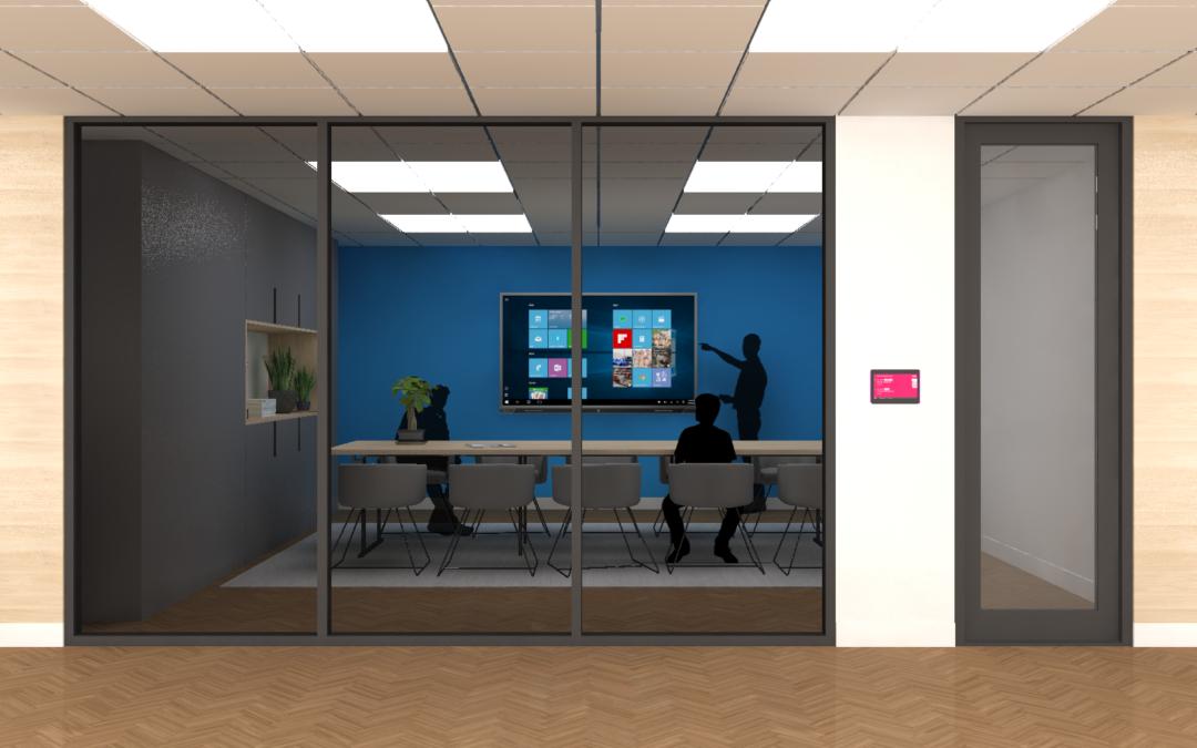 Intelligent Room