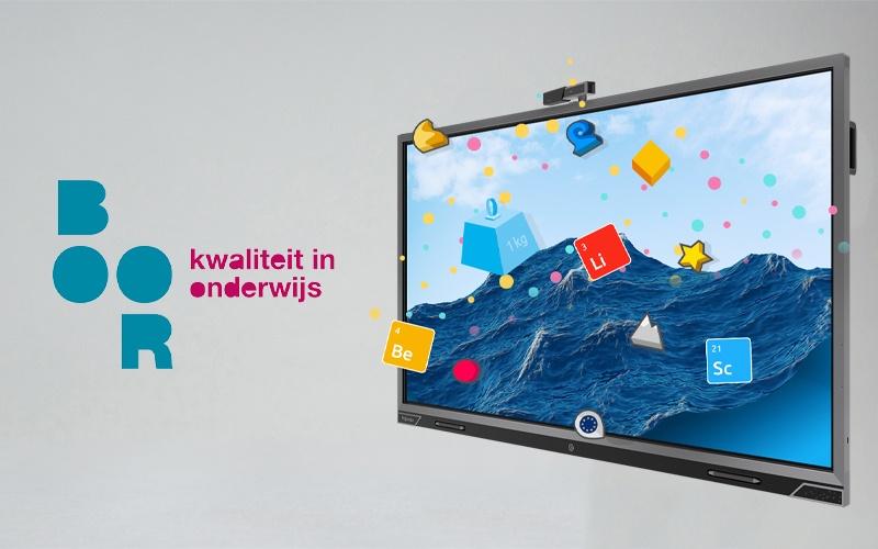 AENC wint aanbesteding ICT-Hardware Stichting BOOR Perceel 2