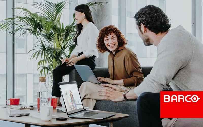 Draadloos vergaderen, een nieuwe manier van samenwerken op afstand