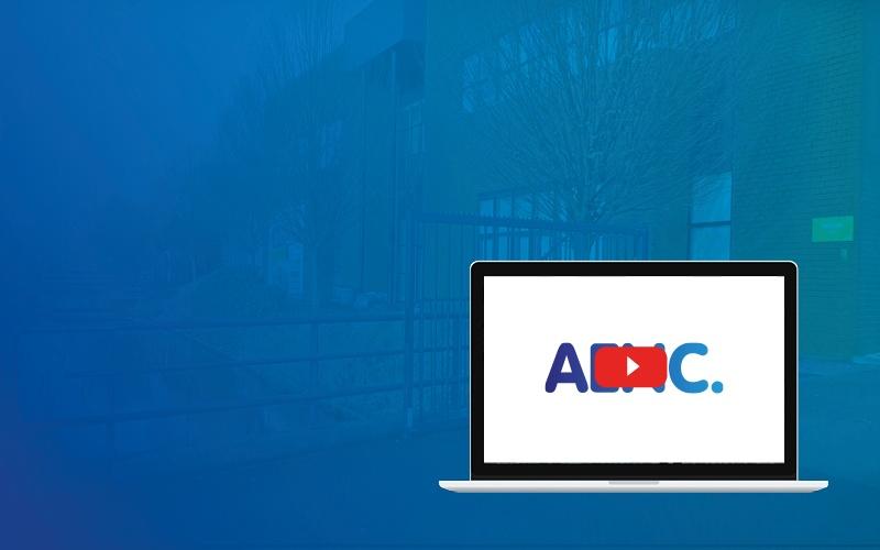 Groot nieuws! AENC gaat verhuizen!