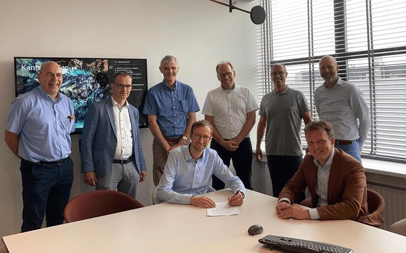 Driestar-Wartburg gunt aanbesteding AV-middelen aan AENC